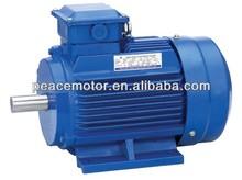 Brushless dc 15kw motor