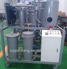Lubricant Oil Regeneration Oil Plant--20L/Min