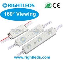 2835,5730 led module china 3000K,6500K,9000K color temperature