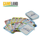 Playing Cards for Kids Educational Trading Game Card Printing Manufacturers
