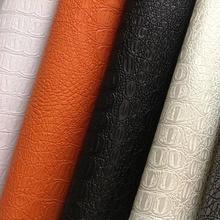 Anti-freeze PVC Upholstery Leather