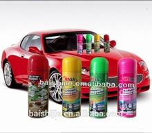 Fast Drying Dashboard Spray car polish wax