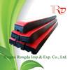 rubber buffer strip for petroleum machinery