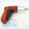 Okeytech KLOM electric lock Pick Gun with metal head for KLOM electric pick gun