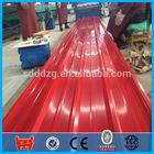 Prime Grade Roofing Metal Corrugated Steel Sheet