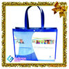 high quality custom non woven gift bag with lamination,custom gift bags with logo,plastic gift bags
