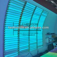 Fantastic sound system equalizer/led disco panel