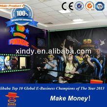 Good price 16 seats 9d cinema simulator and quad core rk3188 tv box android 4.2