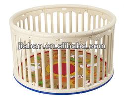 simple safety plastic playpen(with EN12227-1&2:1999)dog playpen