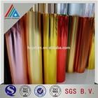 colorful metal garland