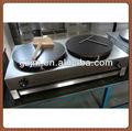 Automático tomada de Crepe máquina comercial Tortilla criador elétrica Tortilla Makers