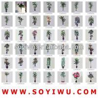 ORANGE BLOSSOM FLOWER Wholesaler from Yiwu Market for Artificial Flower & Bines