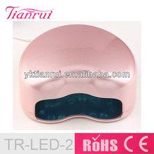Mini UV LED Nail Lamp Nail Printer By Easy Gel For Nails( Pearlized)