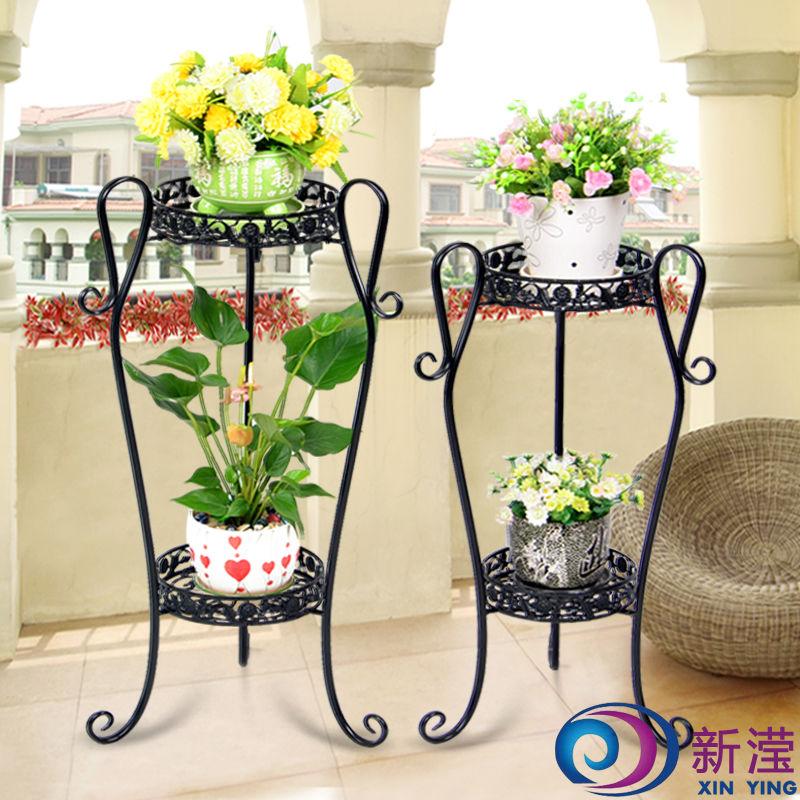Wholesale Hot Sell Metal Garden Decor Metal Garden Flower Stands Buy
