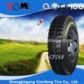 Chinois pneus de camion gros de bonne qualité de la chine