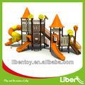 رائع!!، تصميم المهنية مصنع متنزه الألعاب لمرحلة ما قبل المدرسة المدينة القديمة سلسلة جنيه. cb. 004