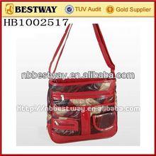 Popular computer bag leather