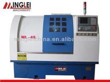 high Precision ML-46A economic Horizontal CNC lathe machine / cnc lathe machine brand for metal