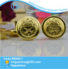 2014 The Latest button with military uniform for button badge