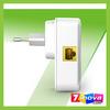 7inova 7HP120 homeplug av powerline adapter Wallmount