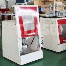 20W portable or desktop fiber laser marking machine