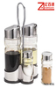olive oil vinegar cruet set
