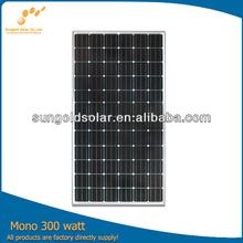 300w best price solar panel