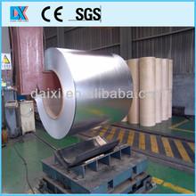 Good manufacturer dx51d z200 hot dip galvanized steel coil