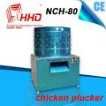 ใหม่- การออกแบบขนไก่เครื่องถอนขนnch- 80ในการขายร้อน