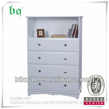 Attractive newest solid wood filing cabinet