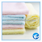 21 strands twisted reactive dyed 100% cotton bath towels