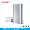 Famous Brand Mobile Portable Xiaomi Power Bank 10400mAh