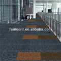 el respaldo de goma comercial alfombras azulejos