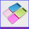 Beautiful skin Metal material4000mah power bank price in malaysia