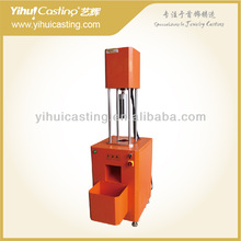 Jewelry casting investment remover- lost wax investment powder cleaner