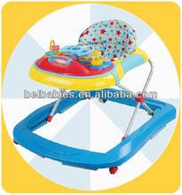 Baby walker seat make in China J-2018N2-1