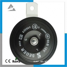 motorcycle part disc horn