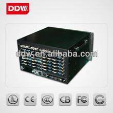 Lcd video wall processor for professional audio video 1920x1080 input output Hdmi dvi vga av ypbpr
