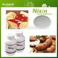 2014 de China Suministro conservantes nisina para comida