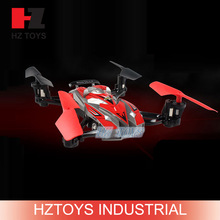 JXD 389 2 In 1 2.4GHz Hybrid RC Quadcopter Racing car with 6-axis gyro/rc flying car/rc quadcopter helicopter