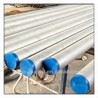 """ASTM A312 4"""" stainless steel pipe sleeve"""