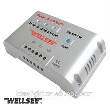 Solar system power WS-MPPT60 12/24V 40/50/60A