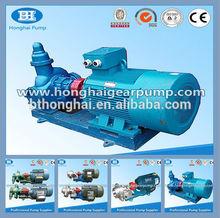 China Supplier! KCB 1200-9600 gear oil pump/hydraulic gear pump