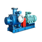 High performance twin screw pump used for marine cargo oil, heavy oil, chemicals, food and other viscous liquids
