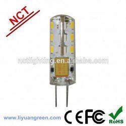 led glass brick Cold white / Warm White AC/DC12V 24V 12SMD 5050 high power dimmable lighting