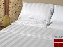 100% algodão 60*40 173*120 venda quente 100% algodão branco hospital lençol de algodão tecido