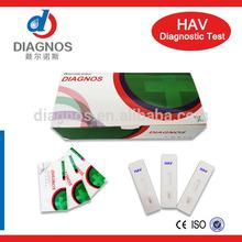 Diagnos High Quality hav test cassette