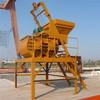 JS750 portable concrete mixer