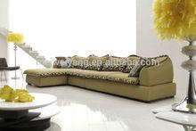 Guangdong living room furniture, fabirc sofa. soft sofa