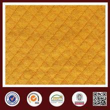 Feimei cvc jacquard fabric jacquard jersey knit fabric